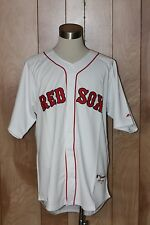 MEN'S BOSTON RED SOX BASEBALL JERSEY-SIZE: 54*