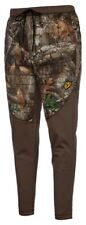 $160 2019 Scentblocker Thermal Hybrid Bottom Pant Apparel 2XL REALTREE EDGE