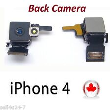 Replacement Back Rear Camera Flex Cable Repair for Apple iPhone 4 4G 4th