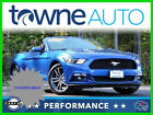 2017 Ford Mustang EcoBoost Premium 2017 EcoBoost Premium Used Turbo 2.3L I4 16V RWD Convertible