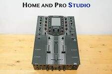 Pioneer DJM-909 Professional DJ Mixer DJM909 100% Cleaned and serviced!