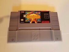 EarthBound (Super Nintendo SNES,1995) *RARE*All-Time Classic*AUTHENTIC*