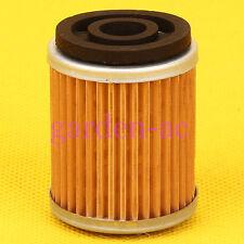 Oil Filter For Hi Flo HF-143 Yamaha XT350 XT225 TW200 TT350 BW200 BW350 SR185