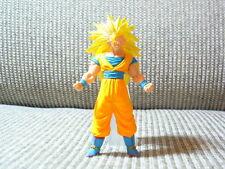 Dragon Ball Z GT KAI Super Saiyan 3 Goku Gokou HG DG Gashapon  Figure Bandai