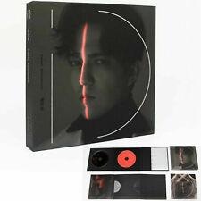 2019 Dimash Kudaibergen - iD 2CD + Album + Poster CD + Lyrics Booklet