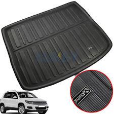 Fit For Volkswagen Tiguan  07-16 Boot Liner Rear Trunk Tray Cargo Mat Floor Pad