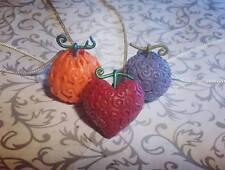 Devil Fruit Necklaces   One Piece
