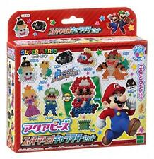 Epoch Aqua Beads Super Mario Character Set