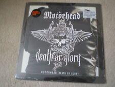 MOTORHEAD , DEATH OR GLORY