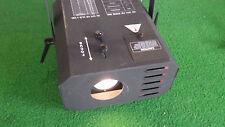 SKYTEC 2-Kanal DMX SCANNER 250W 24V