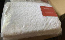 Opalhouse Soft Bath Towel White