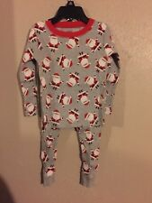 Carter's Child of Mine 2 Piece Pajama Set