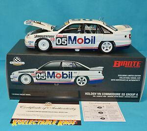 1:18 1991 Holden VN Commodore SS Group A - #05 - Brock/Miedecke - Tooheys 1000