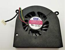 BASA1025R2U P005 Genuine HP TouchSmart CPU Fan Envy 23-d  (KUC1012D) 4Pin 4Wire