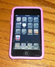 Apple Ipod Touch 8 GB, 2nd Generation, Model A1288, NICE condition, Guaranteed!