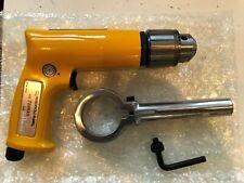 Ingersoll Rand Drill 728na3 Pmax 90 Psig 62 Bar 950 Rpm 12 Chuck