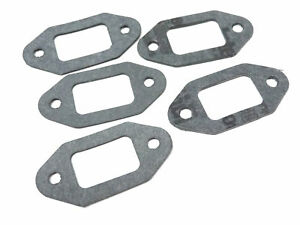 1/5 Rovan 45cc Exhaust Gaskets Set of 5, 40mm hole to hole