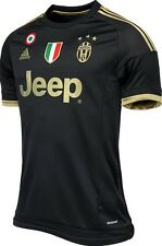 Trikot Adidas Juventus Turin 2015-2016 Third Coppa/Scudetto [164 - 3XL] Juve