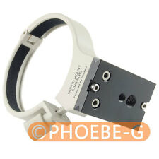 DSLRKIT bague montage tripod B (w) libération rapide platel pour Canon 100-400mm f4.5-5.6