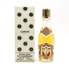 Royal Bain De Champagne by Caron 2.0 fl. oz /60 ml Eau De Toilette Splash/Dab-on