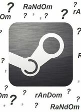 5 Random Premium Steam CD Keys [Value £9.99 - £29.99 RRP]  [Steam CD Keys]