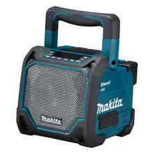 Makita Bluetooth-Lautsprecher DMR202