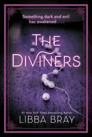 Diviners, Paperback by Bray, Libba, Brand New, Free P&P in the UK