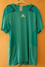 mens Adidas Climacool Formotion t-shirt training top size large