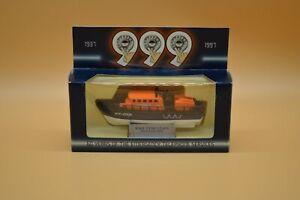 Lledo - 999 Series 1937-1997 - R.N.L.I. TYNE CLASS LIFE-BOAT 47-001