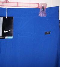 Nike Golf Dri-Fit Pants: 34×32 (NWT - $90.00)