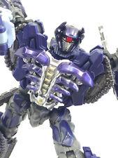 Takara Tomy Transformers MB-04 Shockwave Dark of the Moon DOTM Action Figure