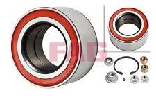 VW GOLF Mk3 GTI 2.0 Wheel Bearing Kit Front 92 to 97 ABF FAG 1H0498625 357407625