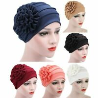 Chemo Hair Loss Beanie Hat Scarf Turban Head Wrap Cancer 32 style BOGO30% FREEPP