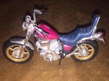 Tamiya Motorcycle Model Motorbike YAMAHA XV1000 Virago Scale Hobby 14044