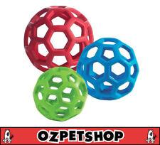 JW Pets Hol-ee Roller - Dog Ball - S M L XL
