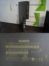 SIEMENS SIMATIC NET CP 6GK7 443-1EX40-0XE0