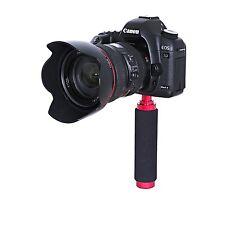 Movo SVH5 Solid Aluminum Handgrip Video Stabilizer for DSLR Cameras & Camcorders