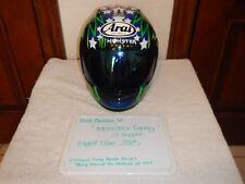 Arai Corsair V Monster Energy Helmet
