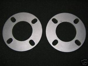 Classic Mini Wheel Spacers  - 3mm, 5mm, 10mm or 19mm