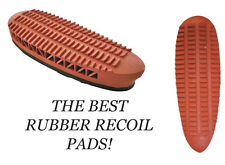 "RP3 Rubber Recoil Pad 0.9"" Thick"