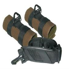 BZS Rod Carry Sling System for ROVING stalking Kayak-SEDIA Cinghia di trasporto