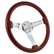 1974 - 94 GMC Pick Up, Suburban, Jimmy Wood Steering Wheel, GMC Horn, Boss  3039