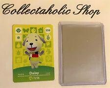 Authentic Animal Crossing Amiibo - Series 3 - 258 Daisy -North American Ver