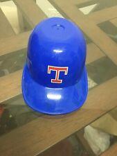 Vintage Texas Rangers Mlb Baseball Mini Ice Cream Sundae Helmet
