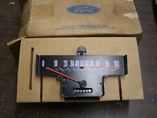 NOS Ford 1970 1971 1972 1973 Truck Pickup Speedometer / Odometer F100 F250 F350