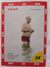 Pupendo 2003 Jan Hrebejk Czech Comedy DVD English Subt.