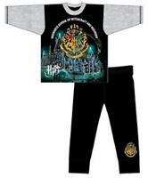 Boys Pyjamas Harry Potter Hogwarts School of Witchcraft Pjs 5 to 12 Years