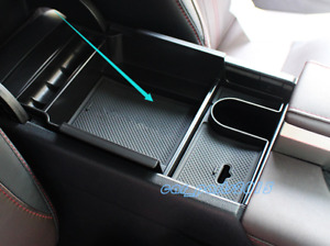 Interior Armrest Console Central Storage Box For LEXUS RX350 450H 2016-2019