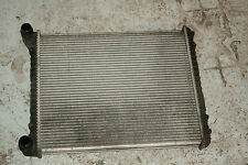AUDI A2 1.4 WATER COOLANT RADIATOR 8Z0121251D