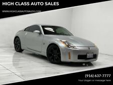 2004 Nissan 350Z Touring 2dr Coupe